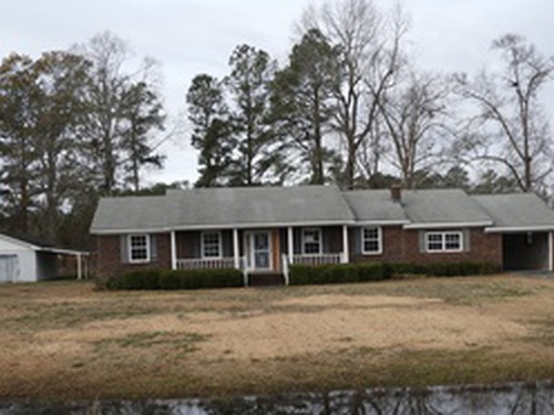 Photograph of 345 Butler Ford Rd, Vanceboro, NC 28586
