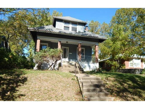 Photograph of 7545 Wayne Ave, Saint Louis, MO 63130