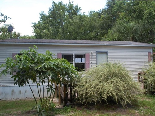 Photograph of 10537 Fran St, New Port Richey, FL 34654