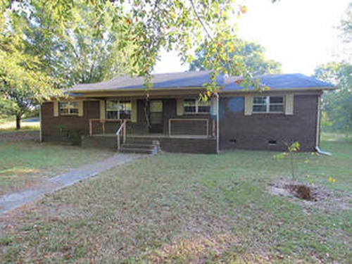 Photograph of 58 Leathers Ln, Oneonta, AL 35121