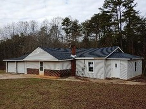 Photograph of 116 Pickle Hill Rd, Pickens, SC 29671