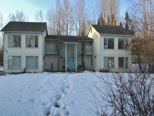 Photograph of 1634 Juneau Drive Unit B, Anchorage, AK 99501