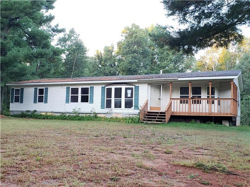 Photograph of 2619 133rd Ave, Braham, MN 55006