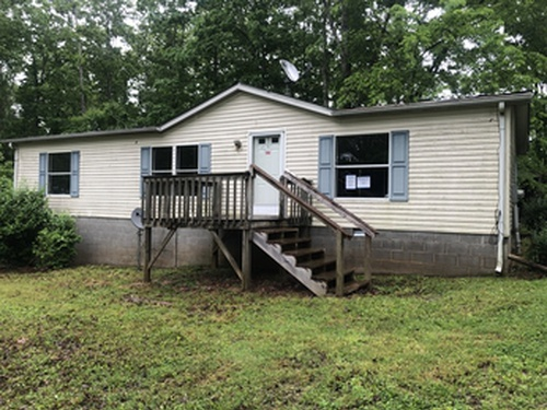 Photograph of 6539 Keys Branch Rd, Nunnelly, TN 37137