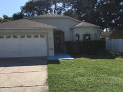Photograph of 5649 Charles St, New Port Richey, FL 34652