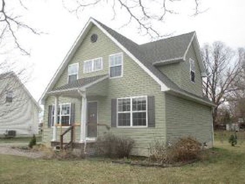 Photograph of 11905 Dairy St, Kennedyville, MD 21645