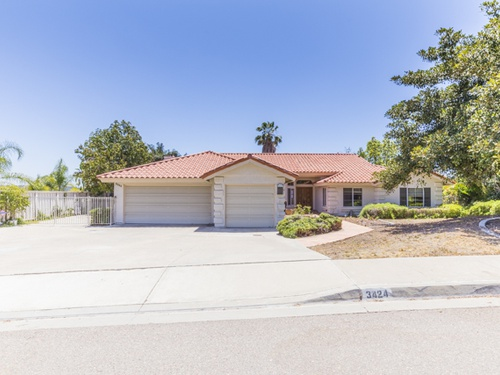 Photograph of 3424 Wallace Dr, Bonita, CA 91902
