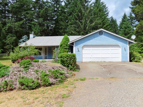 Photograph of 12000 Rosedale Ln SW, Port Orchard, WA 98367