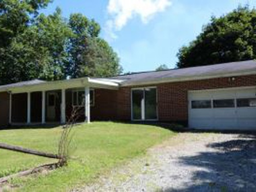 Photograph of 426 Shannon Creek Rd, New Florence, PA 15944