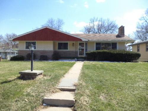 Photograph of 5301 Larimore Ave, Omaha, NE 68104