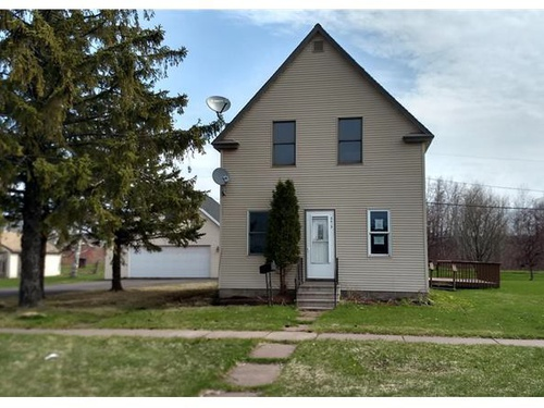 Photograph of 3617 E 1st St, Superior, WI 54880