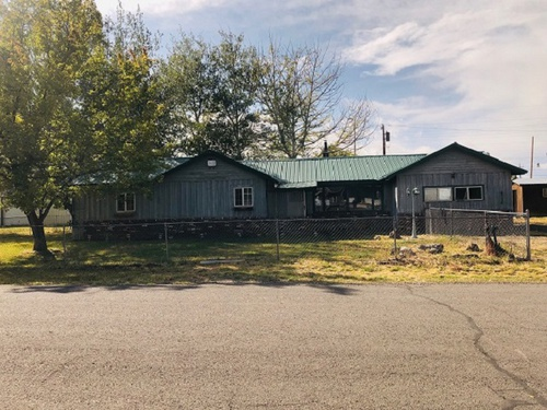 Photograph of 307 North V Street, Lakeview, OR 97630