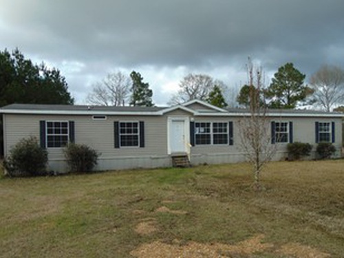 Photograph of 3908 Kyzar Loop SE, Brookhaven, MS 39601