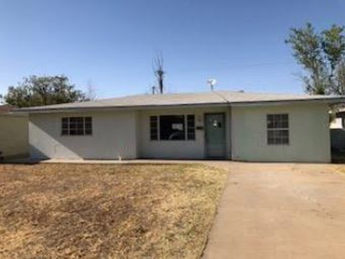 Photograph of 203 E Frazier Street, Roswell, NM 88203