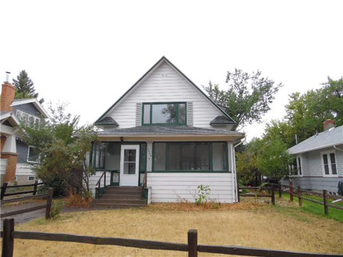 Photograph of 2408 2nd Ave N, Great Falls, MT 59401