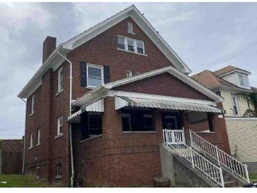 Photograph of 205 Carpenter St, Clarksburg, WV 26301