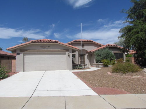 Photograph of 14339 N Choctaw Dr, Oro Valley, AZ 85755