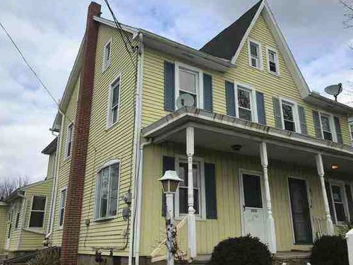 Photograph of 2233 Old Post Rd, Coplay, PA 18037