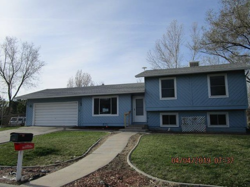 Photograph of 453 Rob Ren Drive, Grand Junction, CO 81504