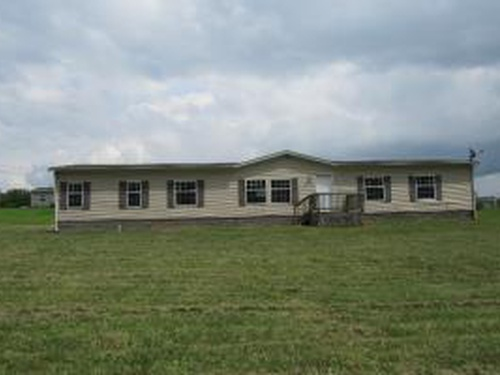 Photograph of 192 Red Hawk Dr, Guston, KY 40142