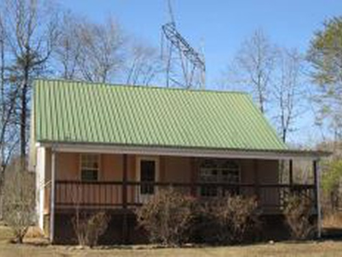 Photograph of 237 Fitch Rd, Ten Mile, TN 37880