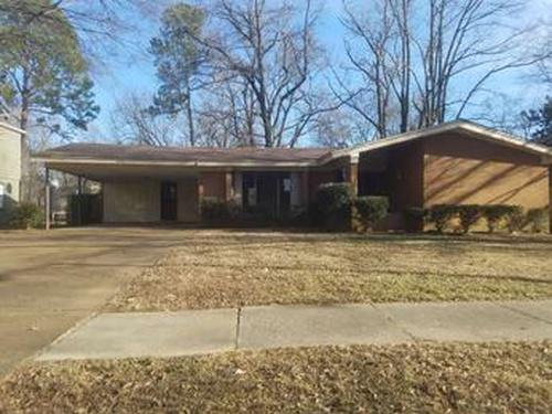 Photograph of 3064 Domar St, Memphis, TN 38118