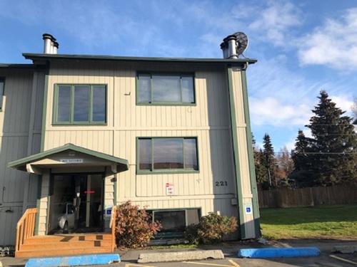 Photograph of 221 Mccarrey Street Unit 6, Anchorage, AK 99508
