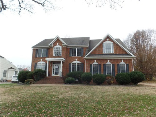 Photograph of 9005 Royal Birkdale Dr, Chesterfield, VA 23832
