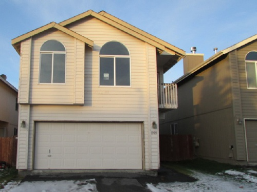 Photograph of 1909 Colony Pl, Anchorage, AK 99507