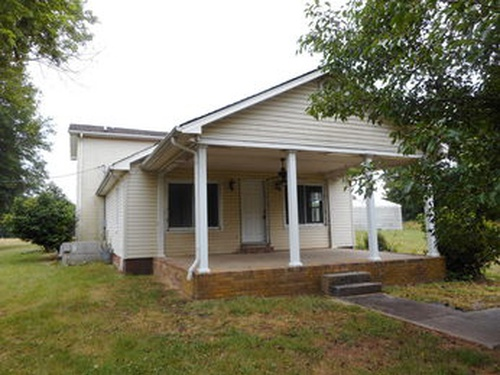 Photograph of 198 Brandy Rd, Stoneville, NC 27048