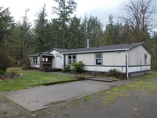 Photograph of 2928 104th Ave SW, Olympia, WA 98512