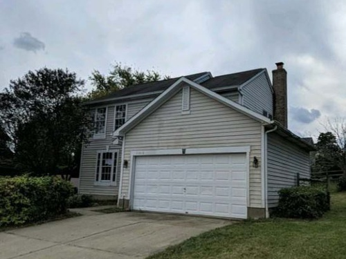 Photograph of 11616 Willowcrest Ct, Cincinnati, OH 45251
