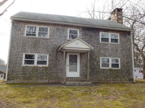 Photograph of 537 Sterling Hill Rd, Sterling, CT 06377