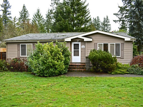 Photograph of 19421 5th Ave E, Spanaway, WA 98387