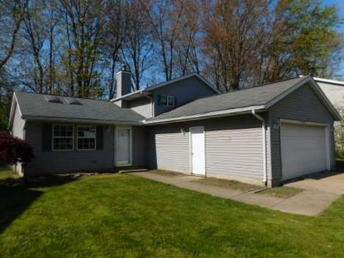 Photograph of 495 Trailwood Drive, Painesville, OH 44077