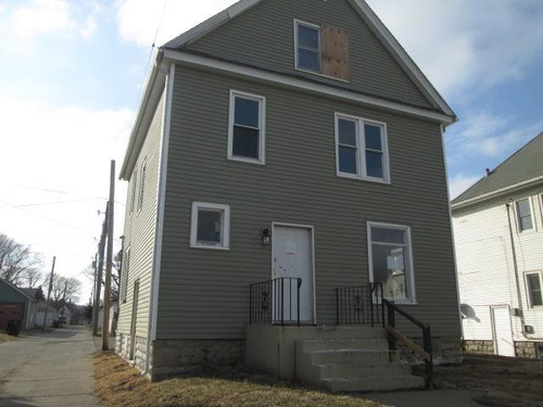 Photograph of 712 46th St, Rock Island, IL 61201