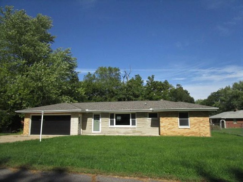 Photograph of 103 Willow Court, East Peoria, IL 61611