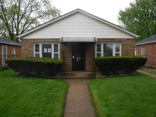Photograph of 14835 Champlain Ave, Dolton, IL 60419