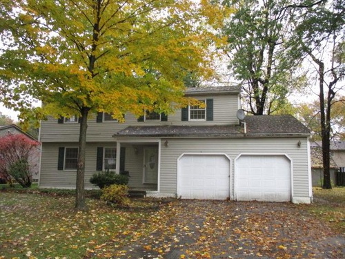Photograph of 1853 Brockton Dr, Youngstown, OH 44511