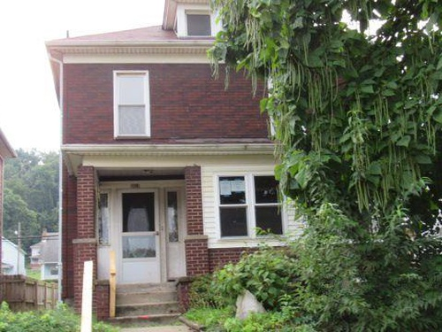 Photograph of 3011 West St, Weirton, WV 26062