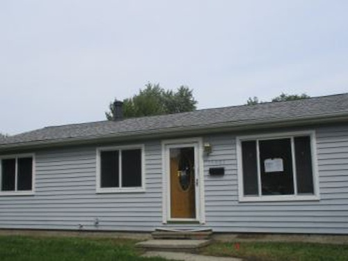 Photograph of 15401 Orchard St, Romulus, MI 48174