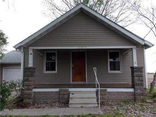 Photograph of 16370 Covington Rd, Okawville, IL 62271