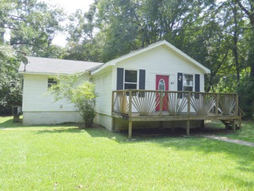 Photograph of 40 Magnolia Ln, Wilsonville, AL 35186