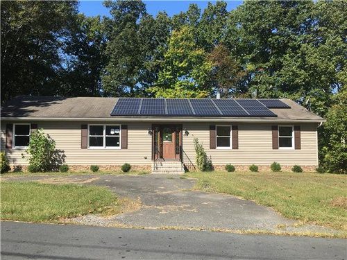 Photograph of 11463 Rawhide Rd, Lusby, MD 20657