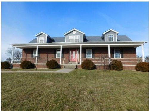 Photograph of 1351 Puckett Rd, Lawrenceburg, KY 40342
