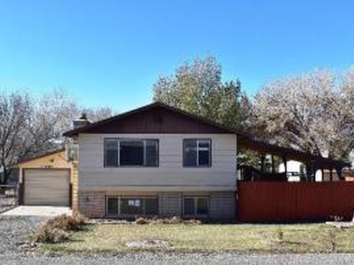 Photograph of 13083 Hillcrest Rd, Eckert, CO 81418
