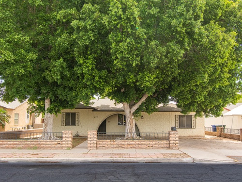 Photograph of 411 S 21st Ave, Yuma, AZ 85364