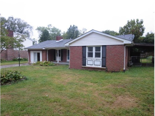 Photograph of 125 Southern Ct, Winchester, KY 40391