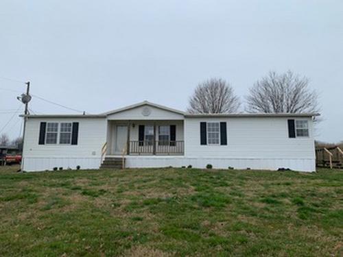 Photograph of 1190 Wilburn Road, Whitesburg, TN 37891