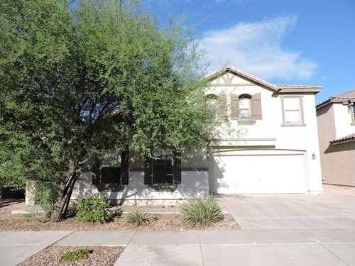 Photograph of 17796 North 183rd Ave, Surprise, AZ 85374
